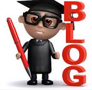 profit blogging